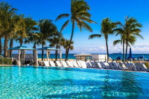 The B Ocean Resort