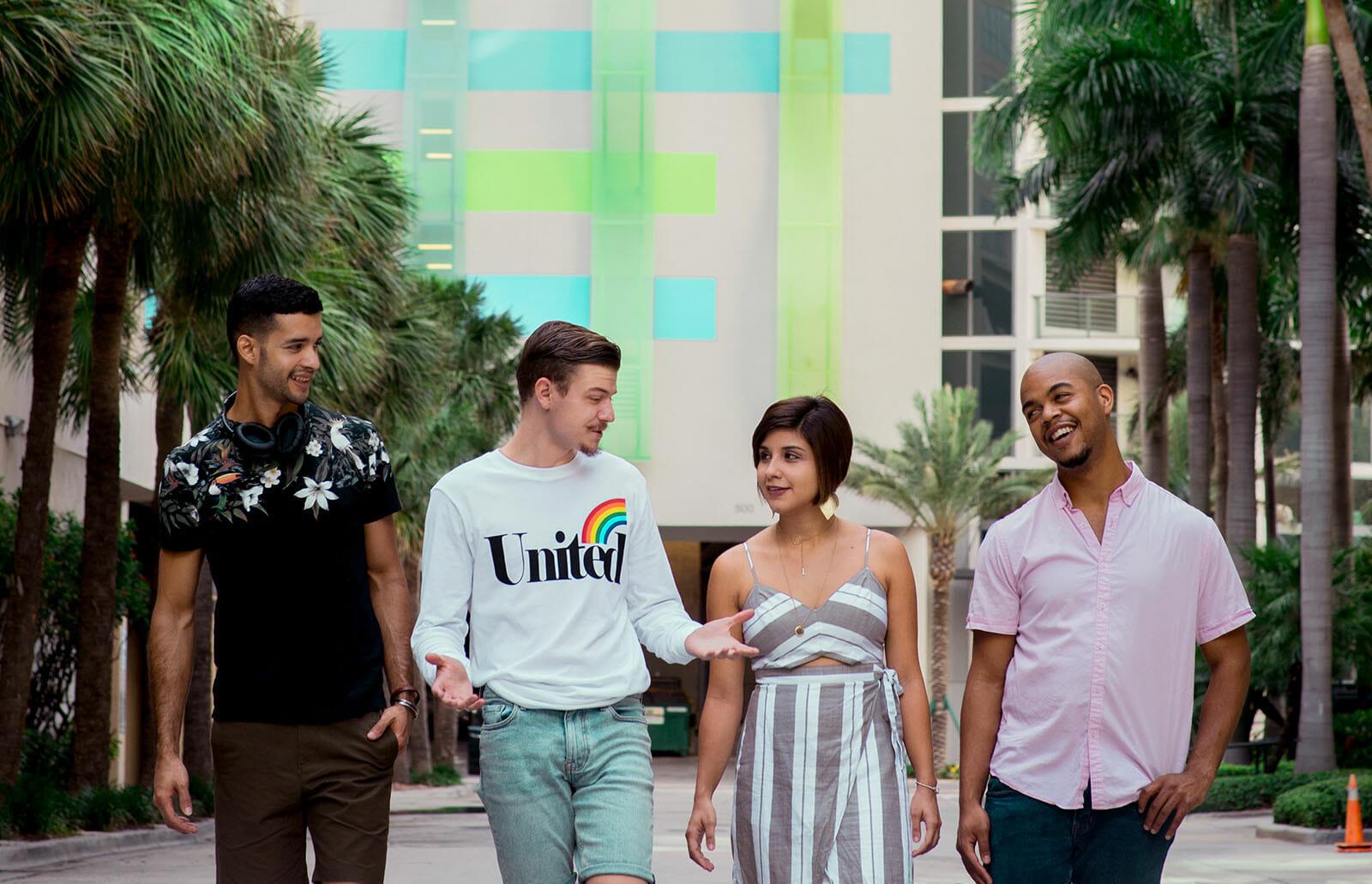 Rise of the Millennials (September)