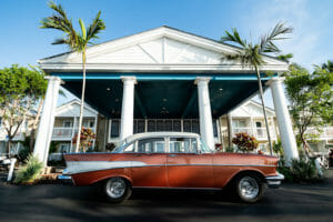 The Havana Cabana of Key West