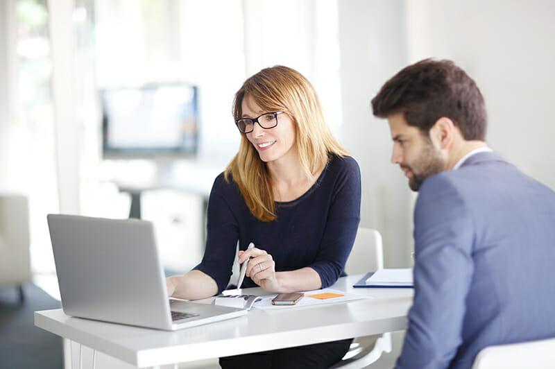 Minimize Risk to Maximize Business Potential