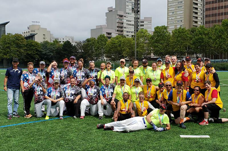 The Paris Gay Games 2018