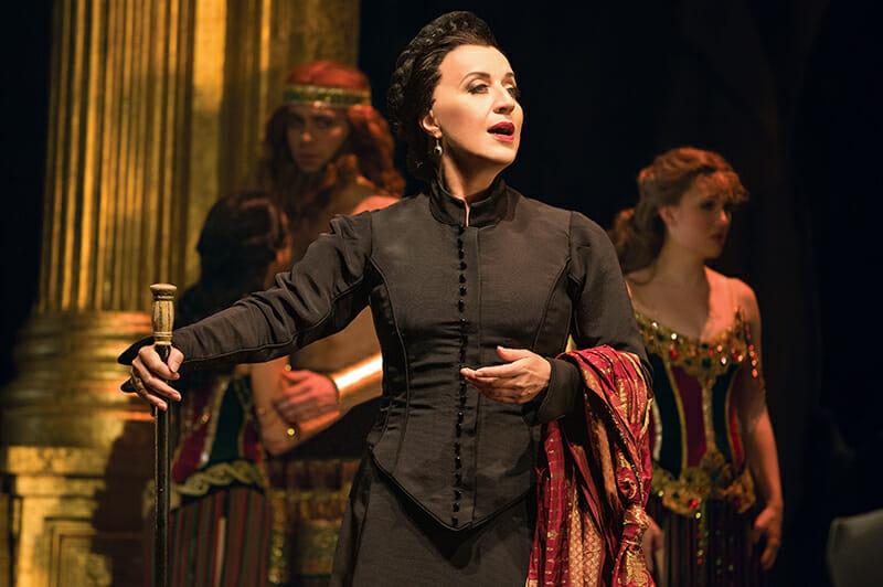 Phantom of the Opera Comes to the Broward Center