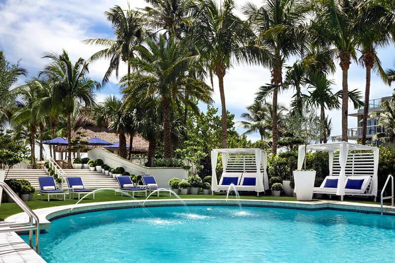 Iconic Cadillac Hotel & Beach Club