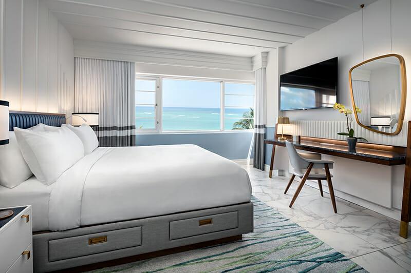 Iconic Cadillac Hotel & Beach Club - OCQ