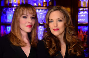 Side Show Stars Alice Ripley and Emily Skinner Reunite for Unattached