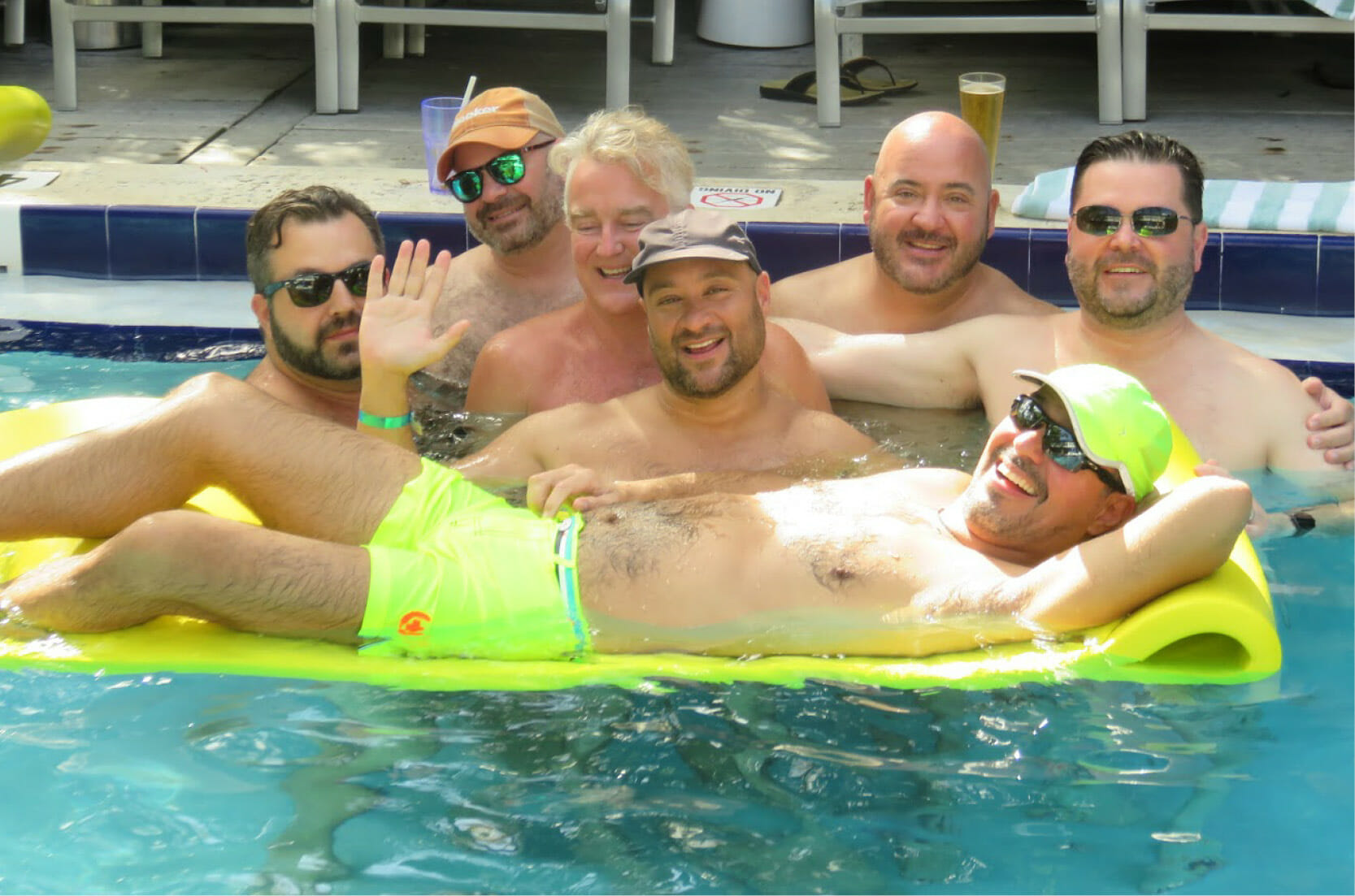 Key West Bear Weekend 2018