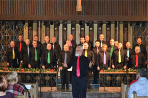 Fort Lauderdale Gay Men's Chorus
