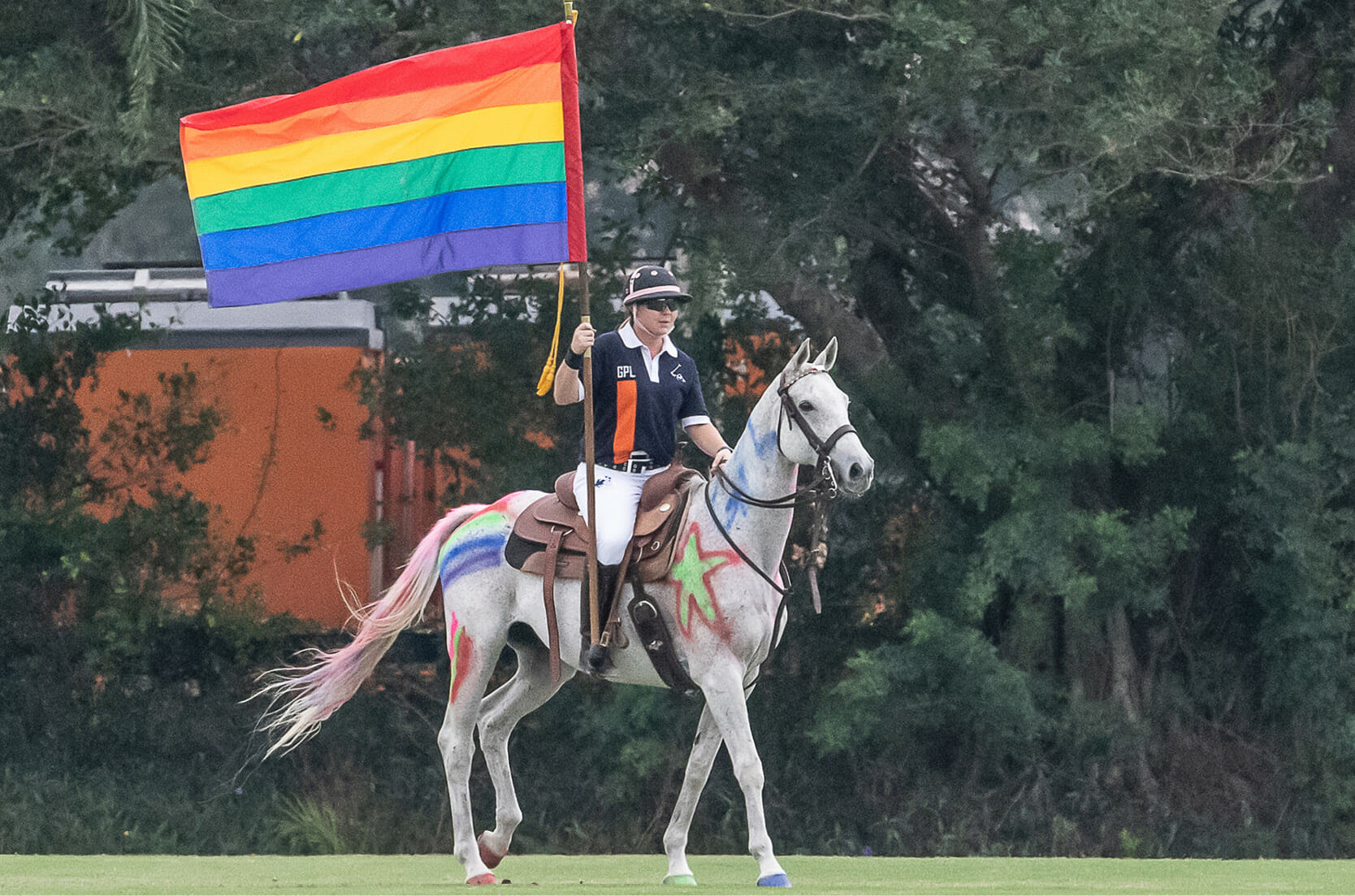 The Ultimate Gay Polo Tournament Gallops Back onto the Scene April 4-7, 2019