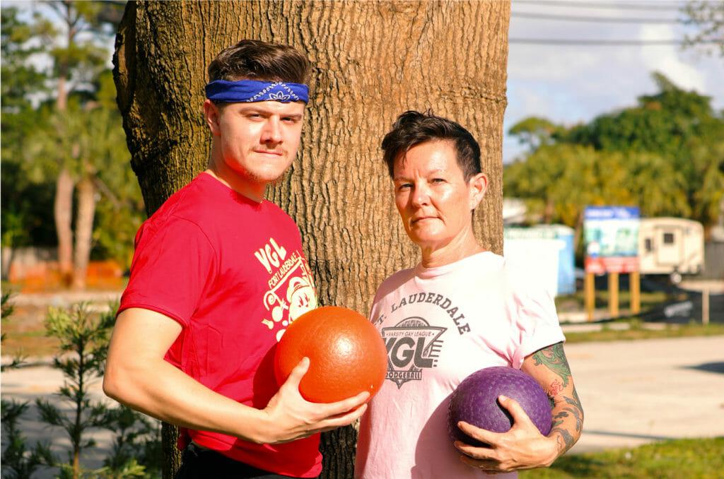 softball tournaments lauderdale Gay ft