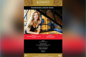 Svetlana Smolina's Return to the South Florida Symphony Orchestra