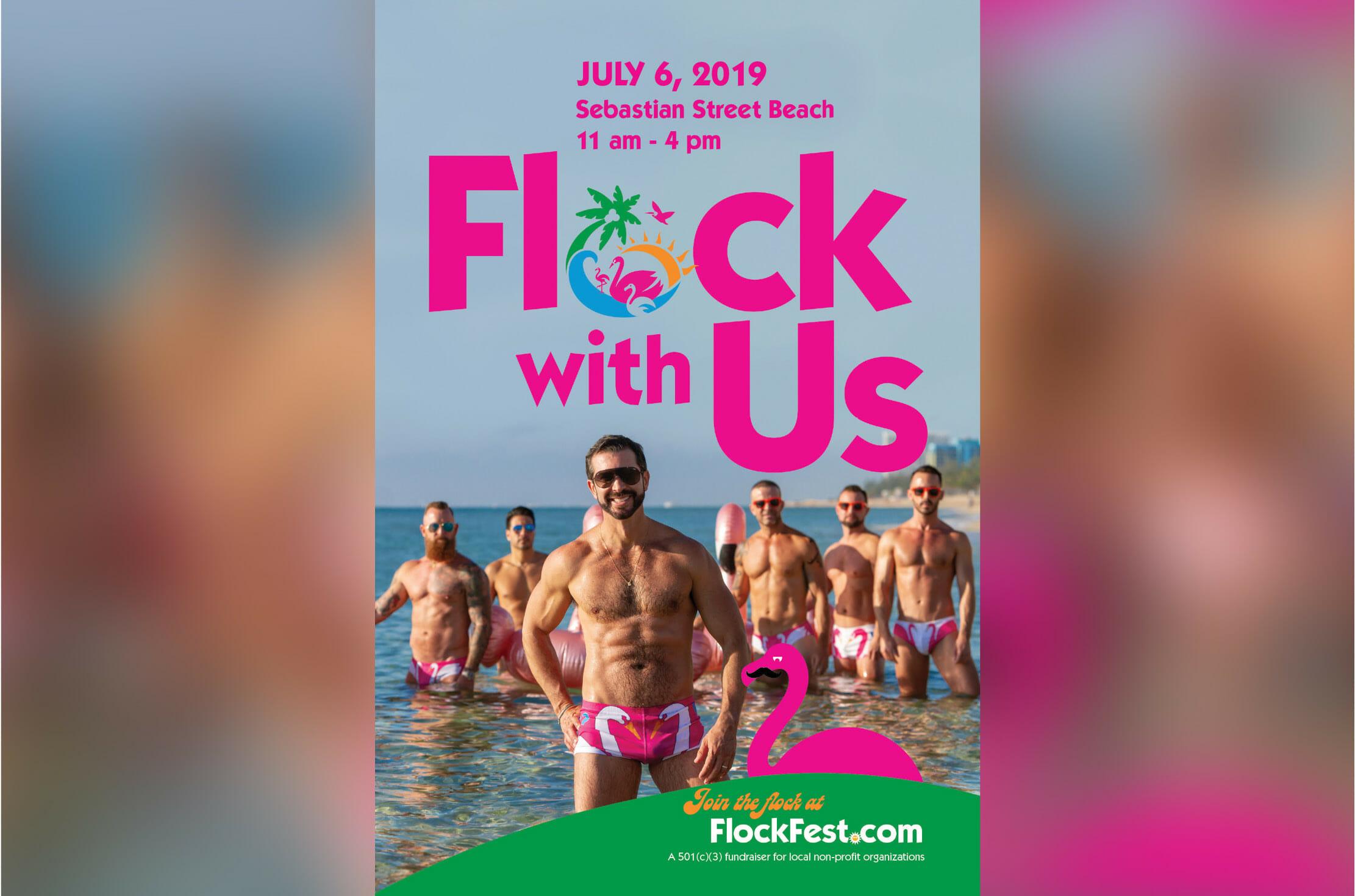 Let's Flock!