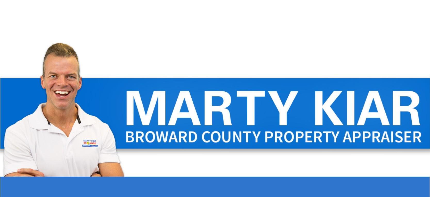 Exemptions Express and Broward Counts