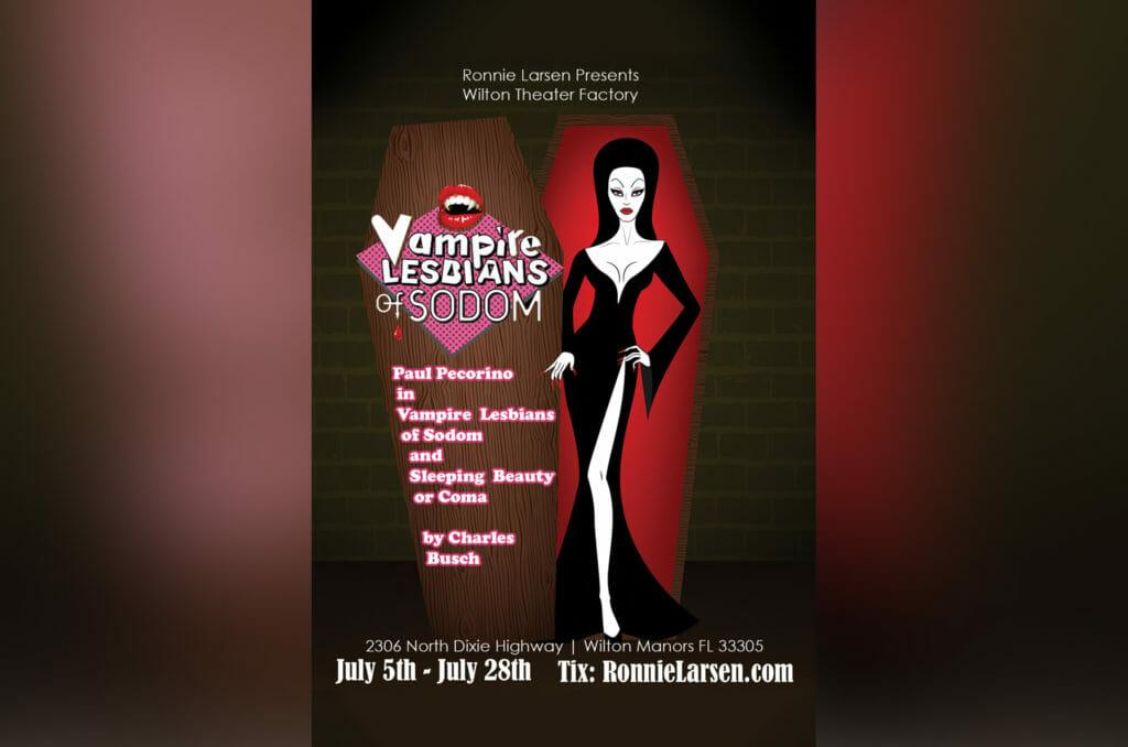 Vampire July