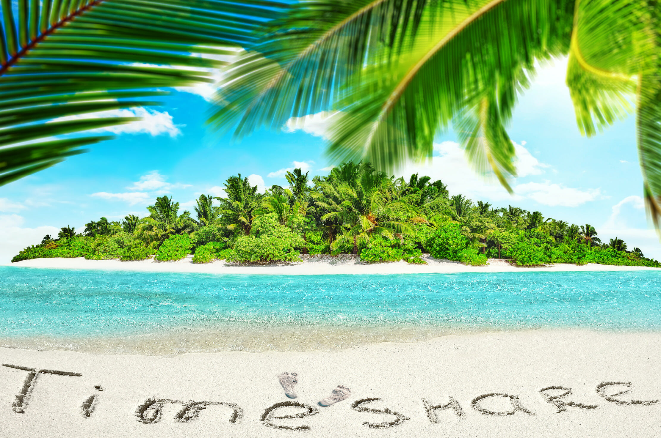 Timeshare Paradise or Timeshare Hell?