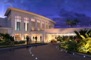 Broward Center for the Performing Arts Kicks Off $27 Million Renovation of Parker Playhouse with Groundbreaking Ceremony