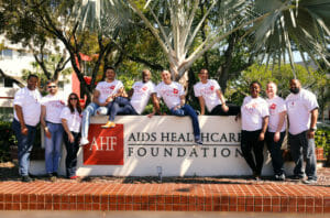 Action & Awareness for World AIDS Day