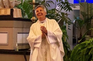 Making Connections with the Sunshine Cathedral's Rev. Anne Atwell