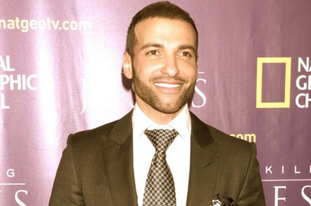 Haaz Sleiman – Photos Courtesy of Goodman PR