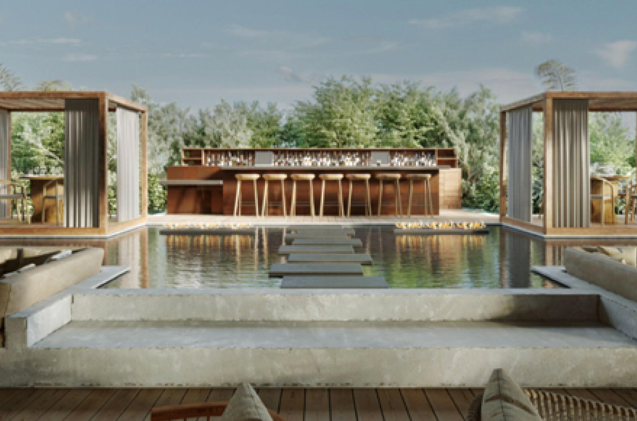 """MILA, Miami's New Rooftop """"MediterrAsian"""" Restaurant"""
