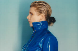 Swedish Pop Sensation Robyn