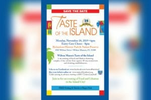 Wilton Manors' 14th Annual Taste of the Island