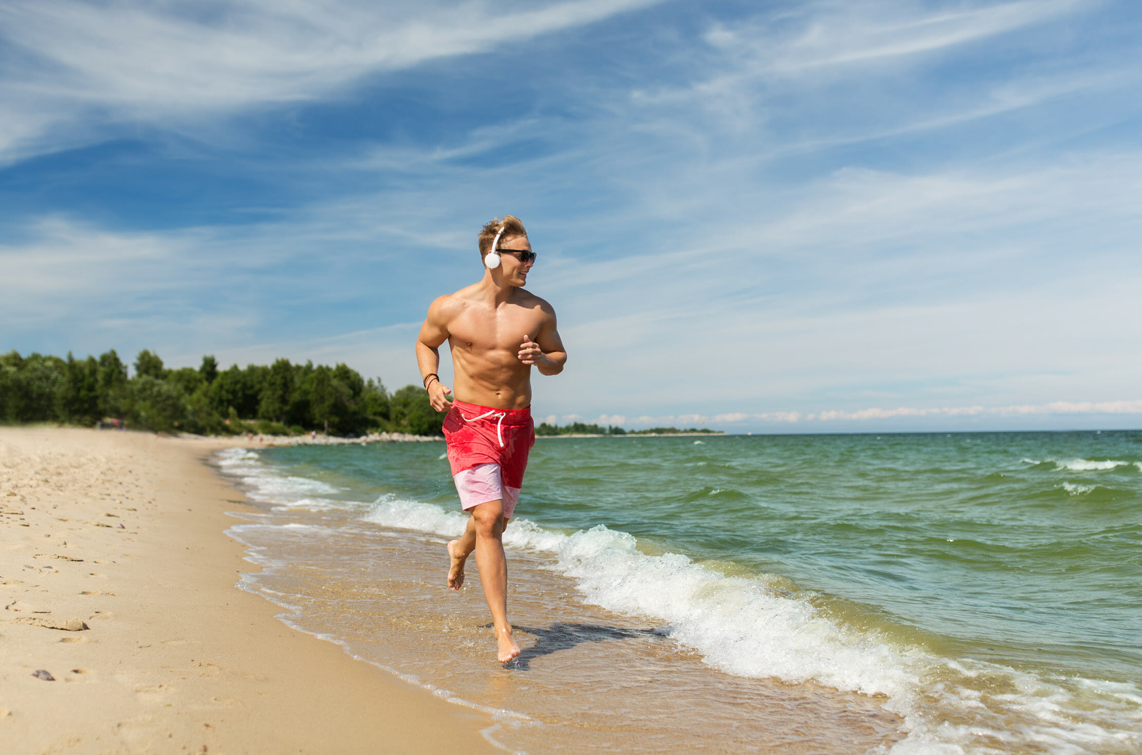 4 Ways to Stay Fit During the Holidays