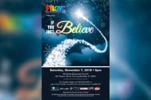 An Evening with the Fort Lauderdale Gay Men's Chorus