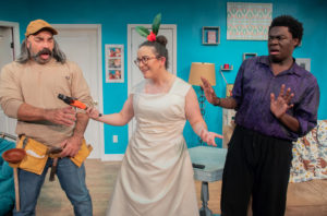 Island City Stage Opens 8th Season with World Premiere of  Lipstick by Lane Stanley