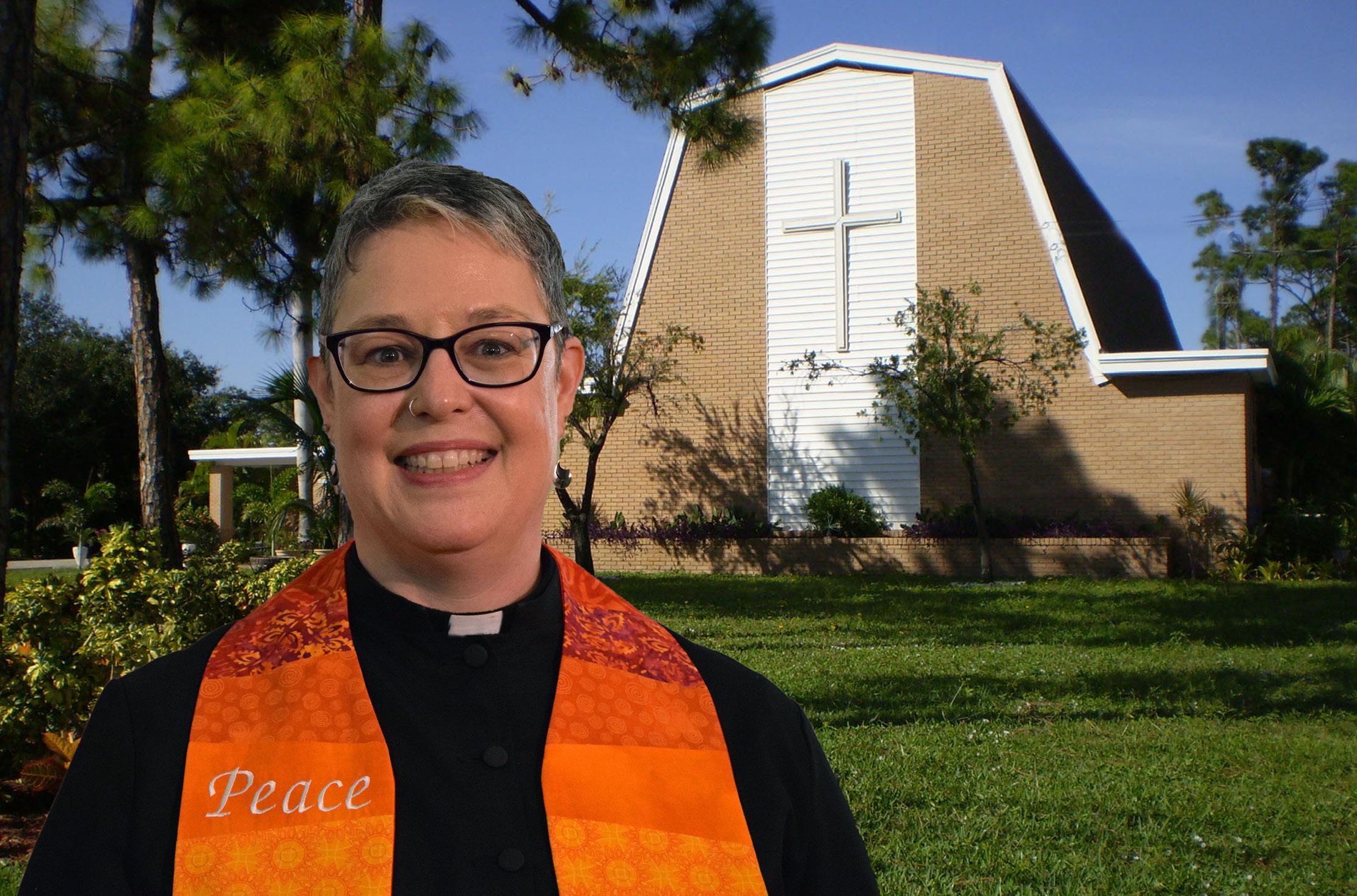 LGBTQ+ Church in Palm Beach Gardens Invites Community to Installation Service for New Senior Pastor
