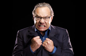 Coral Springs Welcomes Back Lewis Black