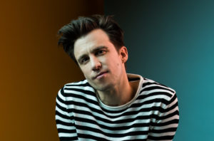 The Broadway Concert Series Debuts with Gavin Creel
