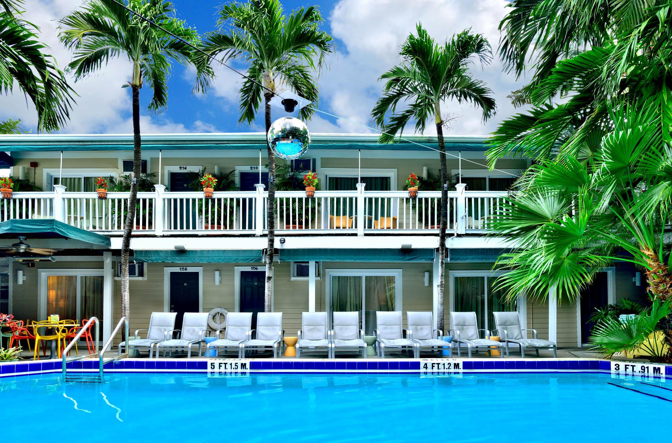 Island House Key West