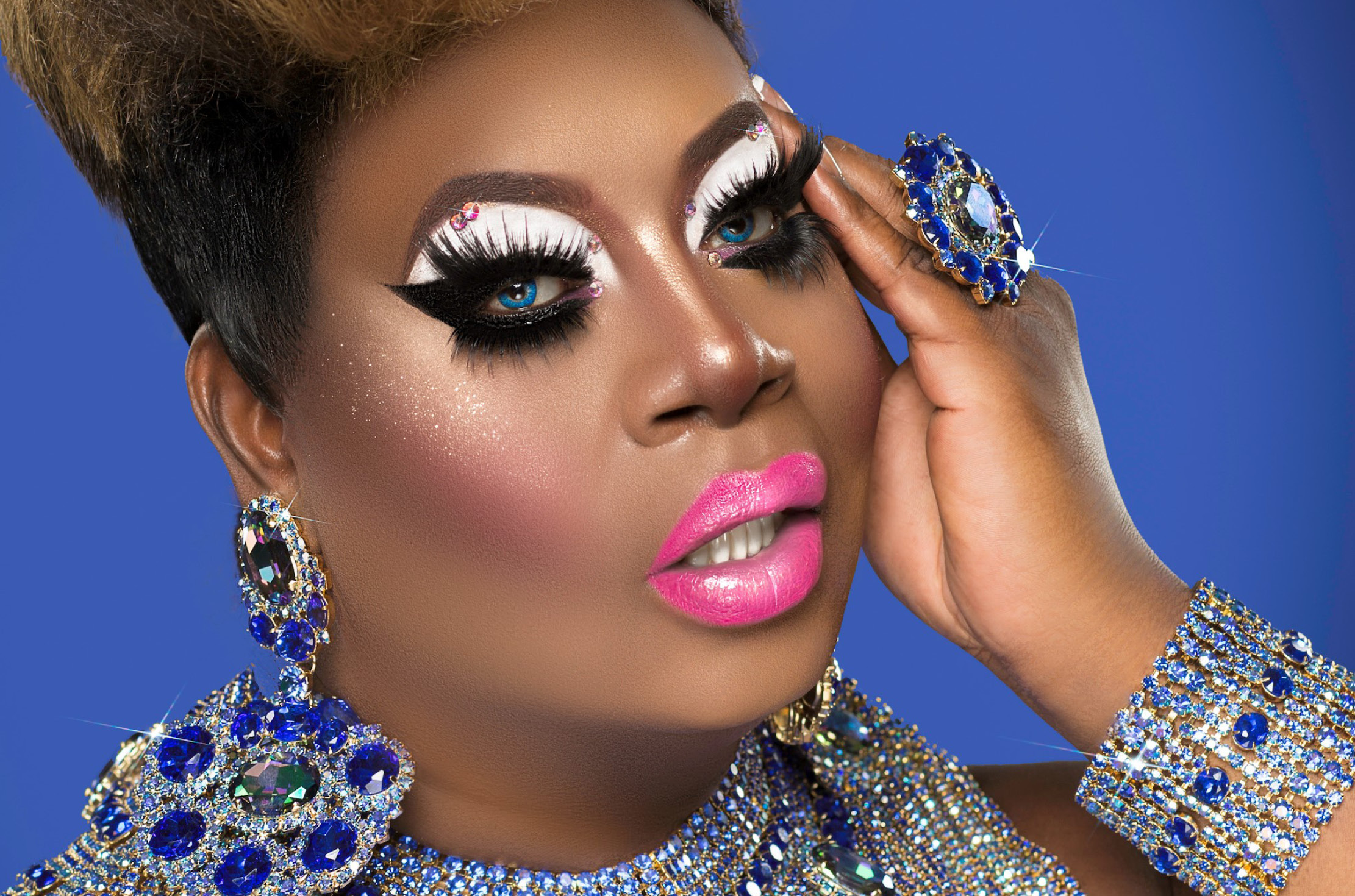 """Latrice Royale: Here's to Life"""