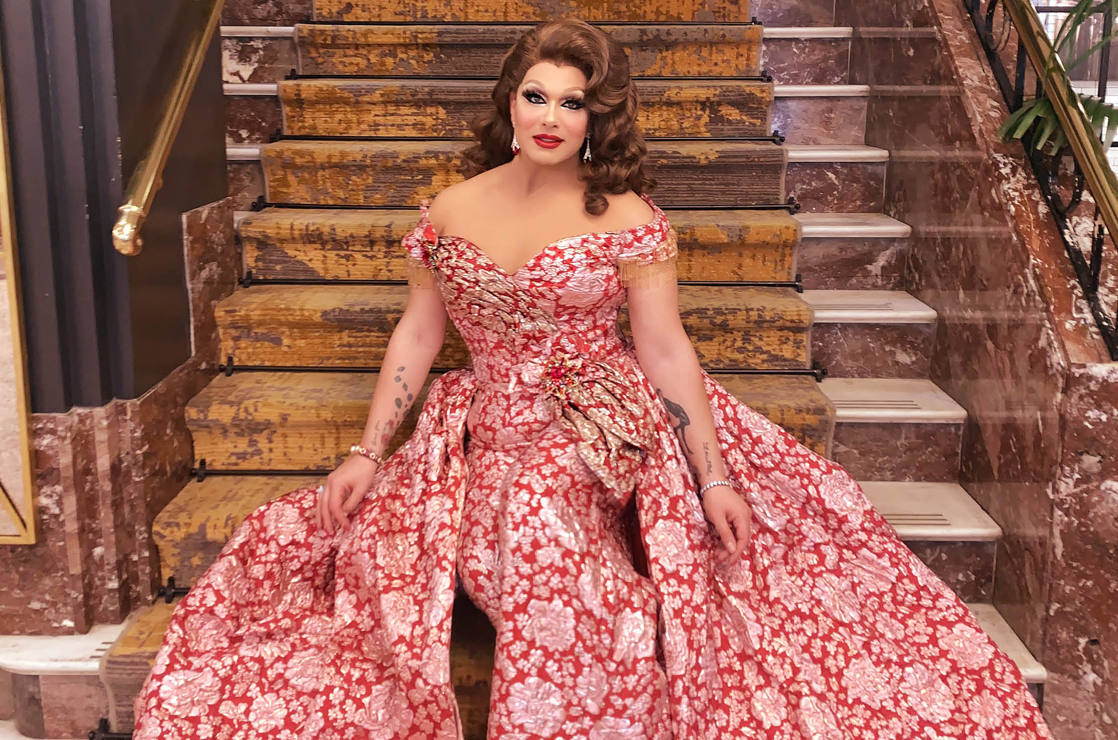 A Night at the Kravis with Alexis Michelle (March)