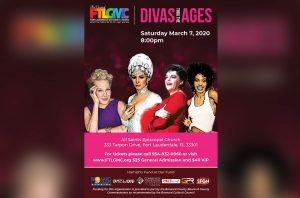 Divas Now!