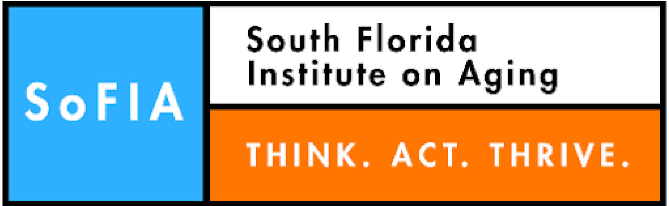 The South Florida Institute on Aging Presents