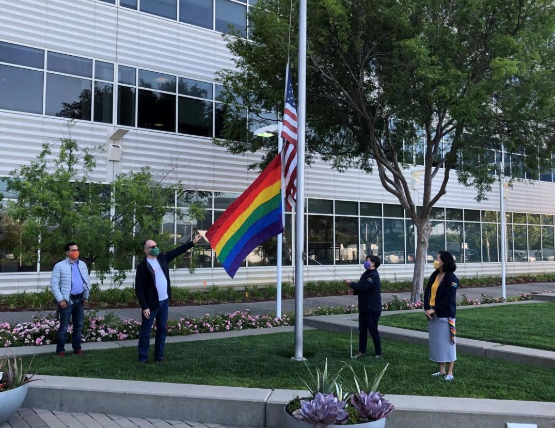 Gilead Sciences Pride Alliance