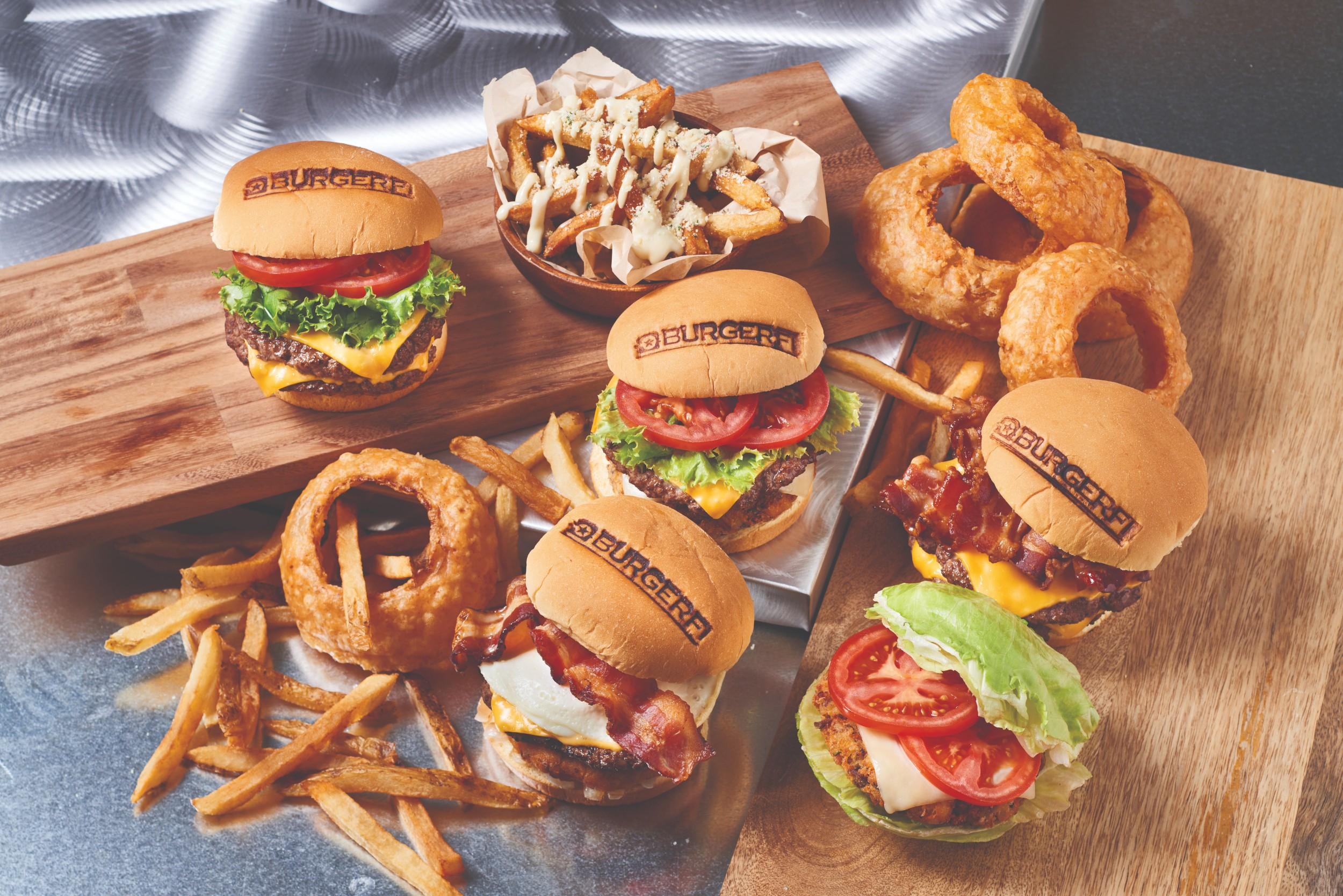 BurgerFi Opening 51st Florida Location