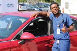 Hyundai Salutes Local Hero