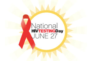 Care Resource Observes National HIV Testing Day