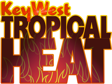 Key West Tropical Heat August 12-16, 2020