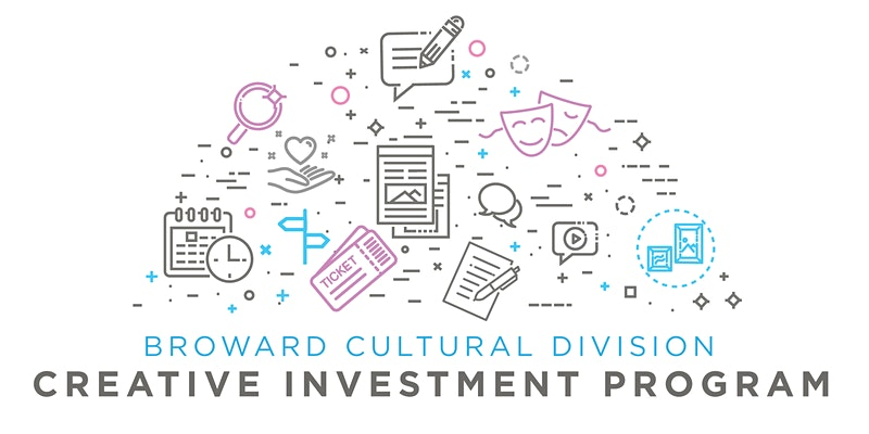 Broward Cultural Division Funding Application Workshop: Creative Investment Program