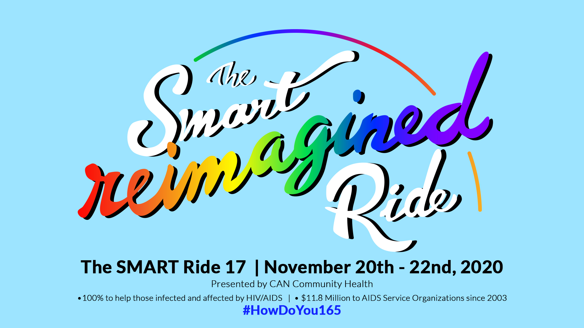 Broward House Presents The SMART Ride Re-imagined