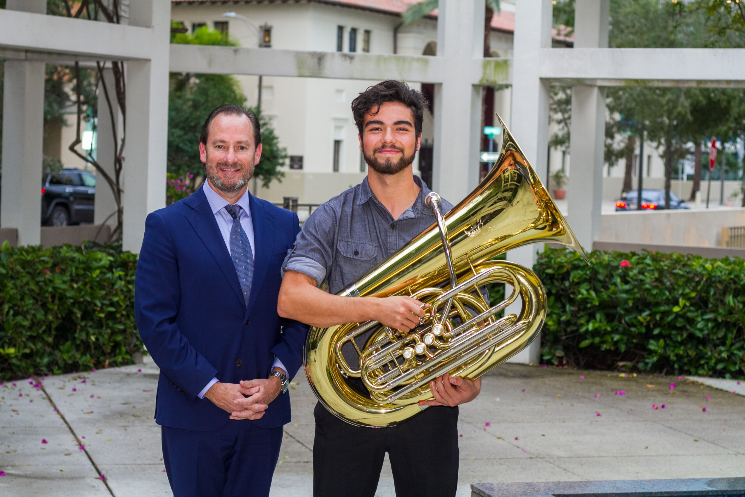 Palm Beach Symphony Seeks Instruments to Provide to Local Student Musicians