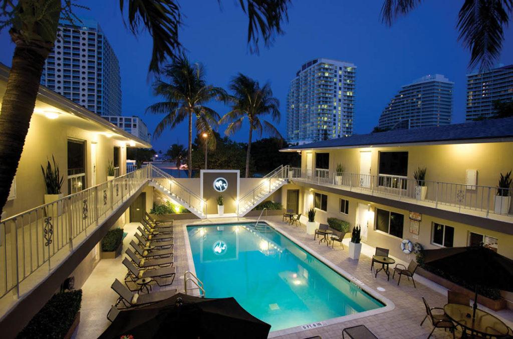 Grand resort's Photo
