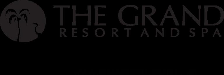 Grand resort's Logo