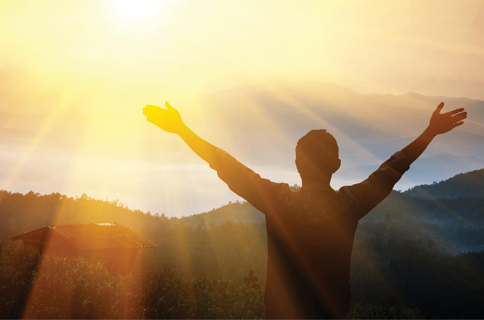 Spiritual Re-Evaluation