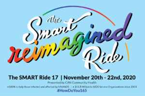 """Broward House Presents """"The SMART Ride Reimagined"""""""
