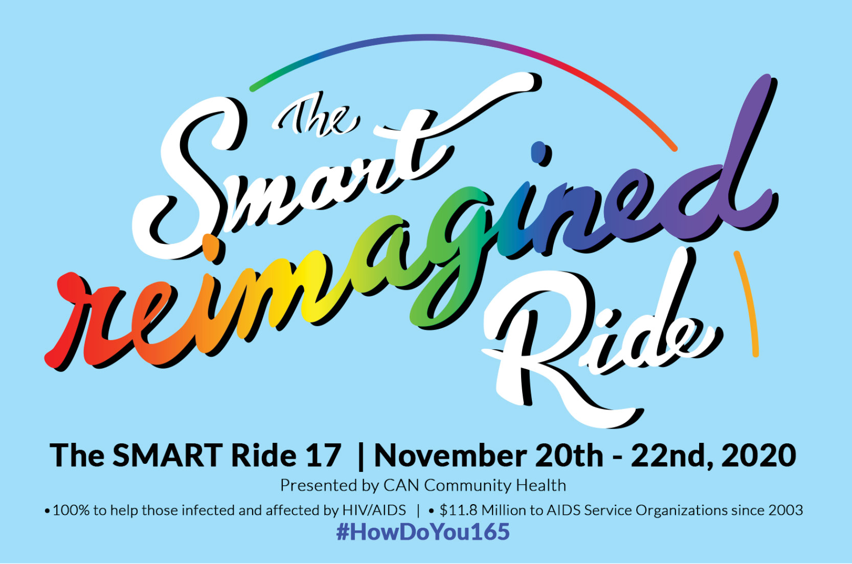"Broward House Presents ""The SMART Ride Reimagined"""