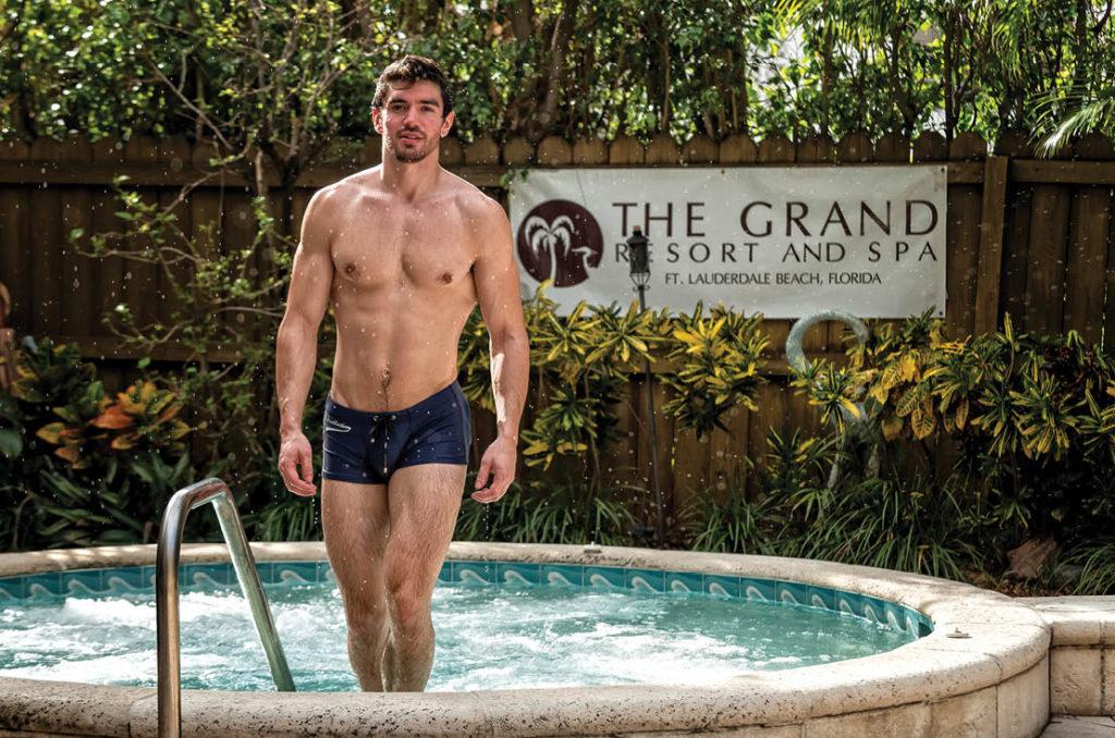 Steve Grand's Photo
